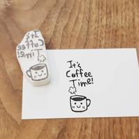 minneでお買い上げいただきました♪It's Coffee Time! - kedi*kedi
