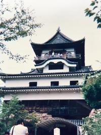 犬山城に行ってきた - 歴史と素適なおつきあい