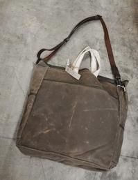 Archival Clothing  Vintage TOTE BAG MADE IN USA★ - selectorボスの独り言   もしもし?…0942-41-8617で細かに対応しますョ  (サイズ・在庫)