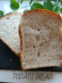 今日の手作りパン - 料理研究家ブログ行長万里  日本全国 美味しい話