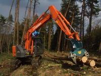 訪れた変化の波 北東北の林業状況について(2) - 特定非営利活動法人サヘルの森 スタッフブログ