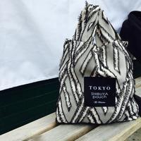 日本土産に選んだバッグ♪TOKYO SHIBUYA pouch - ハレクラニな毎日Ⅱ