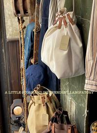 LITTLE ORIGINAL BAG - A LITTLE STORE And INDEPENDENT LABOFATORY