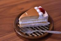 ショートケーキの日。 - うさまっこブログ