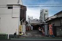 中野製菓株式会社   東京都板橋区中丸町/かりんとう 工場直売 - 「趣味はウォーキングでは無い」