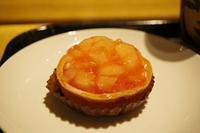 8/16 スタバで桃タルトを。 - uminaha-t's blog