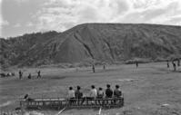 80年代夕張175・ズリ山と少年野球 - 萩原義弘のすかぶら写真日記