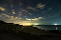 残りもの - Tom's starry sky & landscape