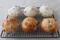 【満席】10月BREAD LESSONのおしらせ - launa パンとお菓子と日々のこと