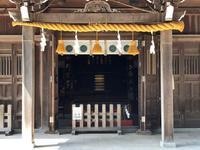 大分八幡宮 2 だいぶはちまんぐう 福岡県飯塚市大分 2021.08.06 - 空 sora そら