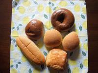 麦の道『朝食パン畑』 - もはもはメモ2