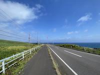 利尻島 一周ランニング(一人ウルトラマラソン) 2021年夏 - かがやきブログ