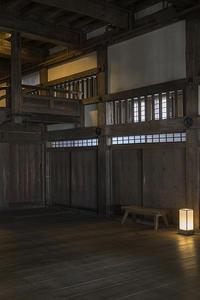 国宝建築170 姫路城 04  (兵庫県姫路市) - 国 宝 建 築