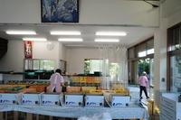 実家に旬の梨を送るために千葉県市川市の大利園さんへ行ってきた - 「趣味はウォーキングでは無い」