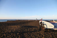 2021/09/07(TUE) 久しぶりの青空と海 - SURF RESEARCH