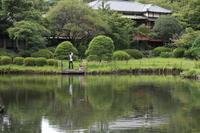 新江戸川公園 - Free Shot ほっと一息