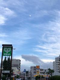 夏の終わりの空♪ - 日向興発ブログ【一級建築士事務所】