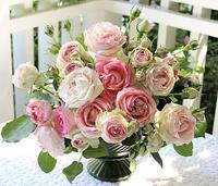 バラに関するアンケート結果ご報告 -  日本ローズライフコーディネーター協会
