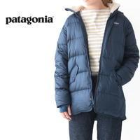 Patagonia [パタゴニア正規代理店] Girl's Down Parka [68270] - refalt blog