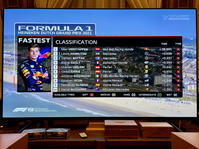 国王陛下も臨席された母国グランプリで優勝、レッドブル・ホンダ、今期8勝目! - 気儘なクマの気儘日記