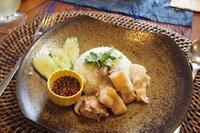 カオマンガイについて語らう オンラインサロンについて - 日本でタイメシ ときどき ***