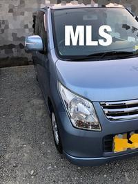 H21年式 スズキ ワゴンR スマートキー紛失作成 桜井 奈良 天理 郡山 カギ屋 - MLS防犯センターのblog カギのトラブル・イモビライザーキーを取り扱う会社です。
