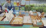 雨上がりのサンサン市 - 自家製酵母で楽しむ暮らし uipain ユイパン