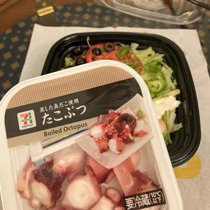 ダイエット中に便利なコンビニ食 - パンダのお気に入り