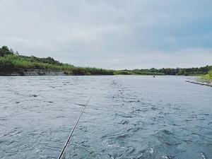 <Episode #566> Fog / 十勝川 - slow fishing ver.3