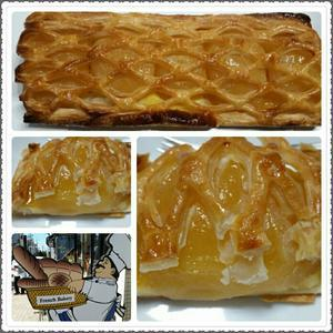 旧軽井沢フランスベーカリーのアップルパイ♪ - コグマの気持ち