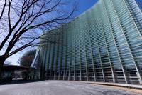 国立新美術館 - 彩りの軌跡