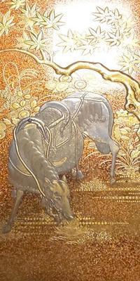 9月16日    競馬の日・「驢事未了、馬事到来」 - 煎茶道方円流~東京東支部~