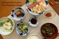 常備菜を使いまわして、朝ごはんやら~お弁当(#^.^#) - おばちゃんとこのフーフー(夫婦)ごはん