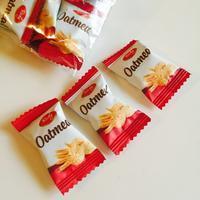 韓国で人気のお菓子&ハートのぶどう - ハレクラニな毎日Ⅱ