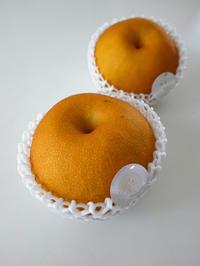 甘くてみずみずしい梨は、加賀しずく - PASSAGE