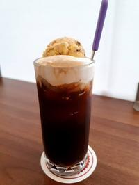 劇的に甘いアイスコーヒーで思い出したいろいろ - メイフェの幸せ&美味しいいっぱい~in 台湾