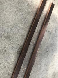 銅のレーザー切断 - ステンレスクリーンカットのレーザーテック