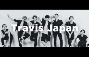 Travis Japan +81 DANCE STUDIO - My Favorite Things ANNEX