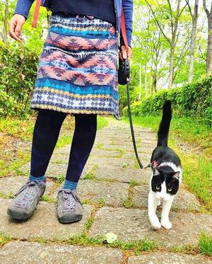 いつかのふたり散歩。 - Bon Copain!