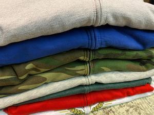 9月18日(土)マグネッツ大阪店秋スーペリア入荷日!!#6 Sweat編!! ZipUpParka,SweatParka,Russell,REVERSE WEAVE Type!! - magnets vintage clothing コダワリがある大人の為に。