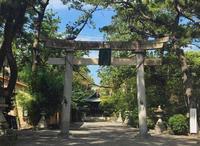 ひさしぶりの浜松です - くりくりのいた午後 bis
