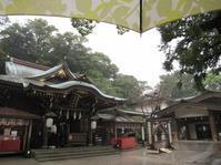 どしゃふりー!!!(笑)の思い出@江島神社 - Aloha Kayo-s Style