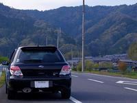 津市から伊賀上野へ向かう途中で - TOKI 2021