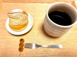 流行りの『マリトッツオ』を初めて食べた(笑) - 総領の甚六【春風亭柳朝No.6のオフィシャルブログ】