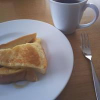 フレンチトーストと、メープルシロップ - Hanakenhana's Blog