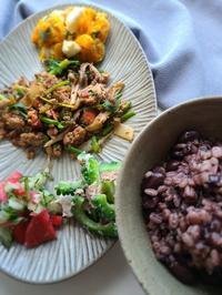 私の養生ごはん - 料理研究家ブログ行長万里  日本全国 美味しい話
