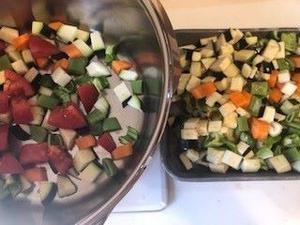 野菜生活 - Fran とDomagkのガーデンライフ