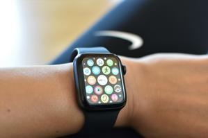 ランニングが習慣になった自分へのご褒美♪(Apple Watch) - おうちのなかみ