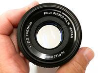 X-FUJINON 55㎜ f:2.2  でぶらりたまたま - 写真機持って街歩き、クラシックカメラとレンズを伴に