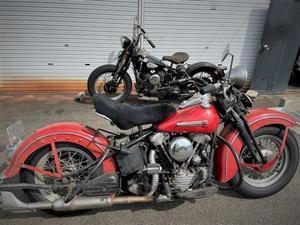 来店予約 - Cyla motorcycle DEPT.